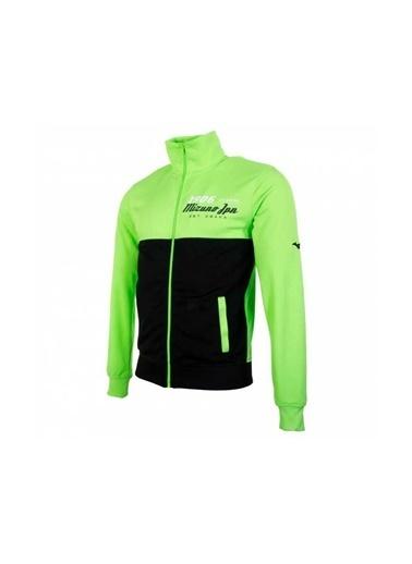 Mizuno Sweatshirt Yeşil